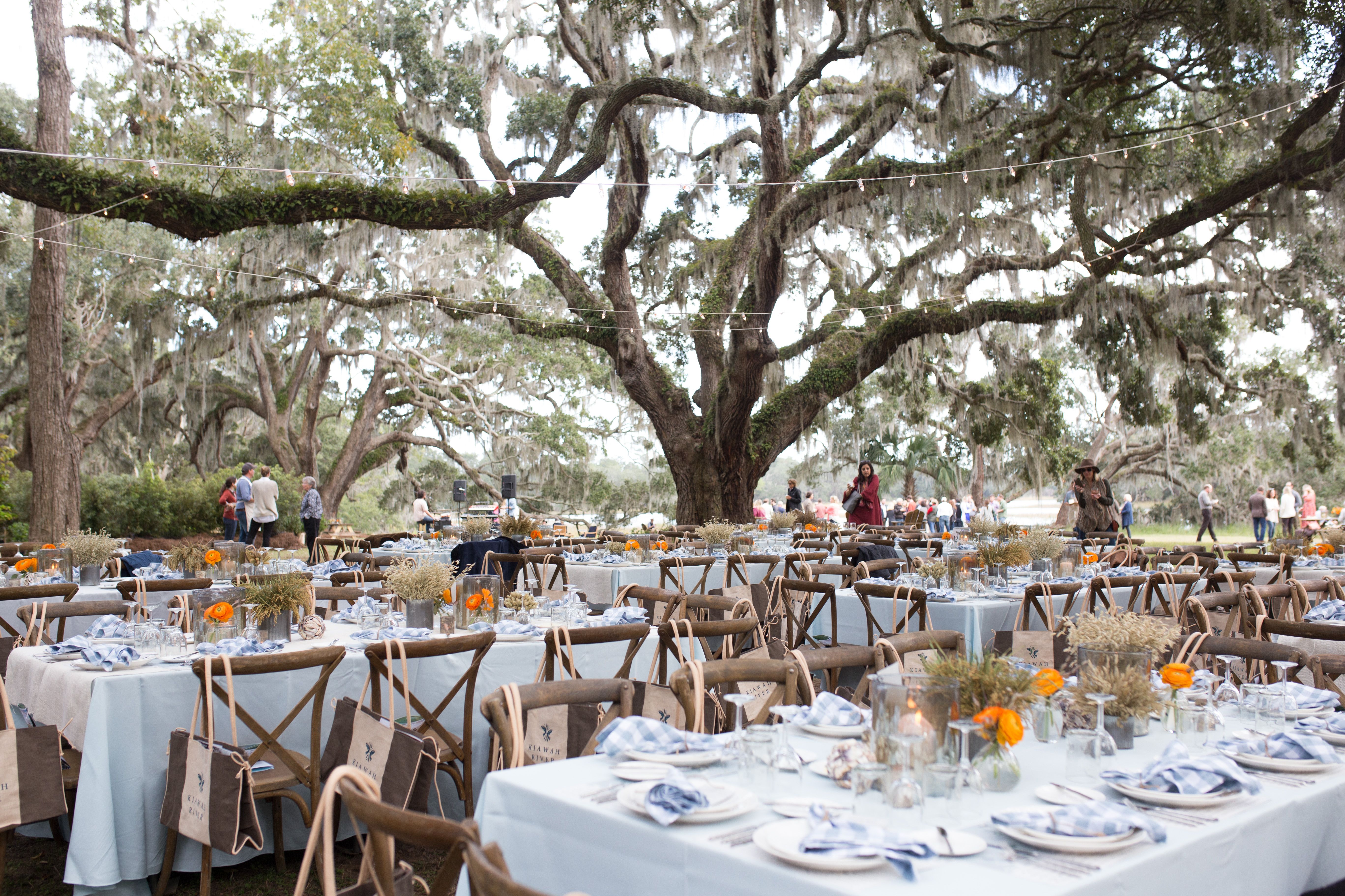 Lowcountry Field Feast